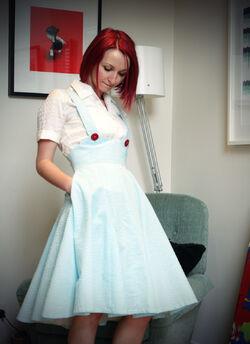 Dorothy 0040