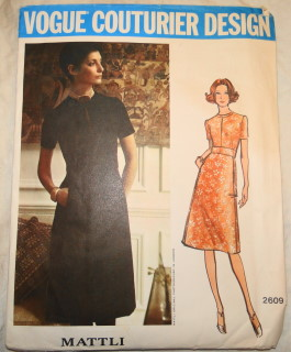 Vogue 2609