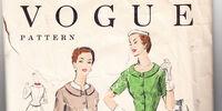 Vogue 8269 A