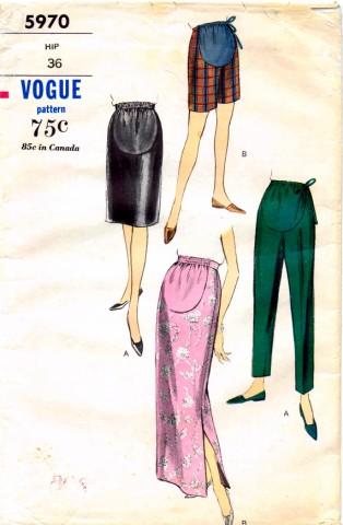 Vogue 5970