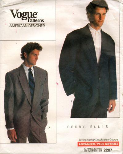 Vogue 2207