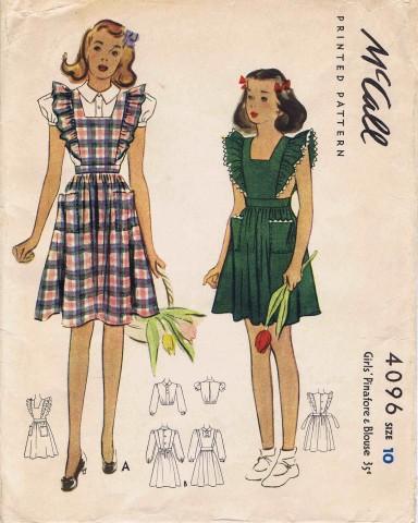 McCall 1941 4096