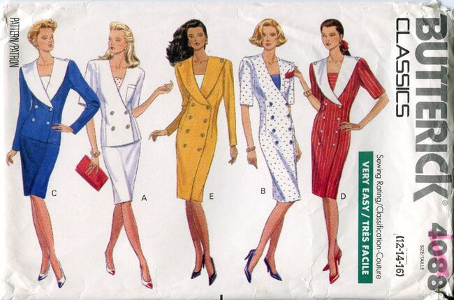 Butterick4088dress