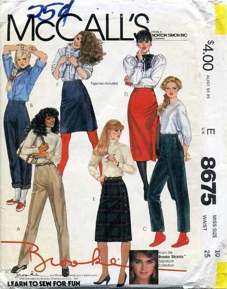 McCalls8675