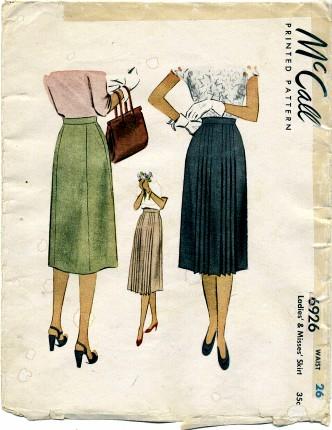 McCall 1947 6926