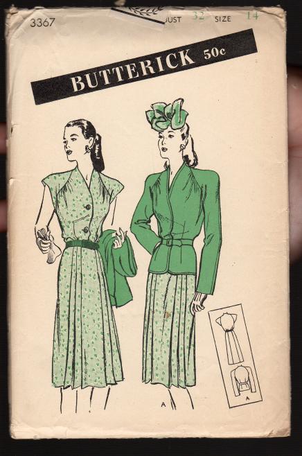 Pattern-Butterick-3367-Front