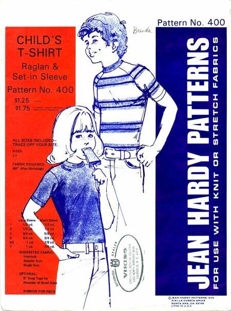Jean Hardy 1972 400