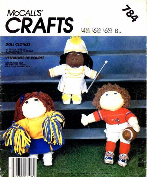 McCalls 1985 784