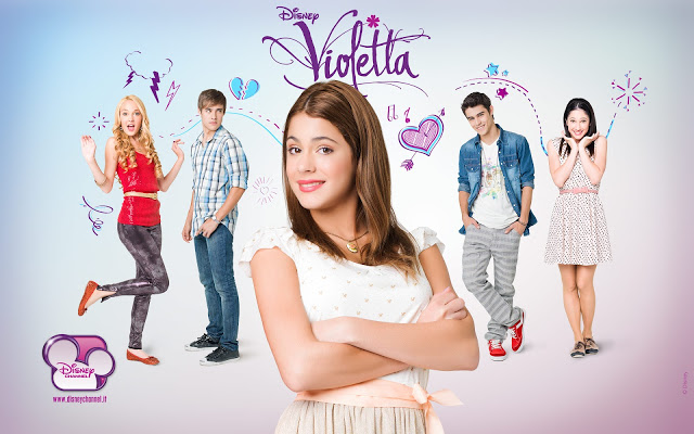 Category songs violetta wiki fandom powered by wikia - Violetta disney channel ...