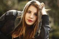 Beautiful Lucía Gil