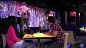 Violetta 2 English -Podemos in English - Leon and violetta sing 'we can' (ep 2)