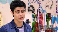 Violetta - I Can See It In Your Eyes Tomas