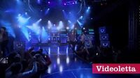 """Violetta 2 English - Guys sing """"Salta""""(""""When you can hear the party start up"""") Ep"""