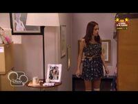 Violetta in the attic episode 14