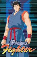 Akira Anime 2