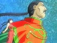 Lau Chan anime