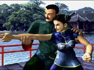 GS-9069 15,,Sega-Saturn-Screenshot-15-Virtua-Fighter-CG-Portrait-Series-Vol.6-Lau-Chan-JPN