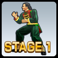 VF2 Trophy Stage 1 Complete