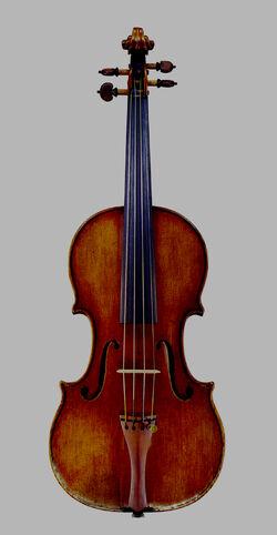 Violin reference 2