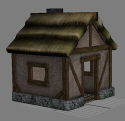 Peasant house preview 2