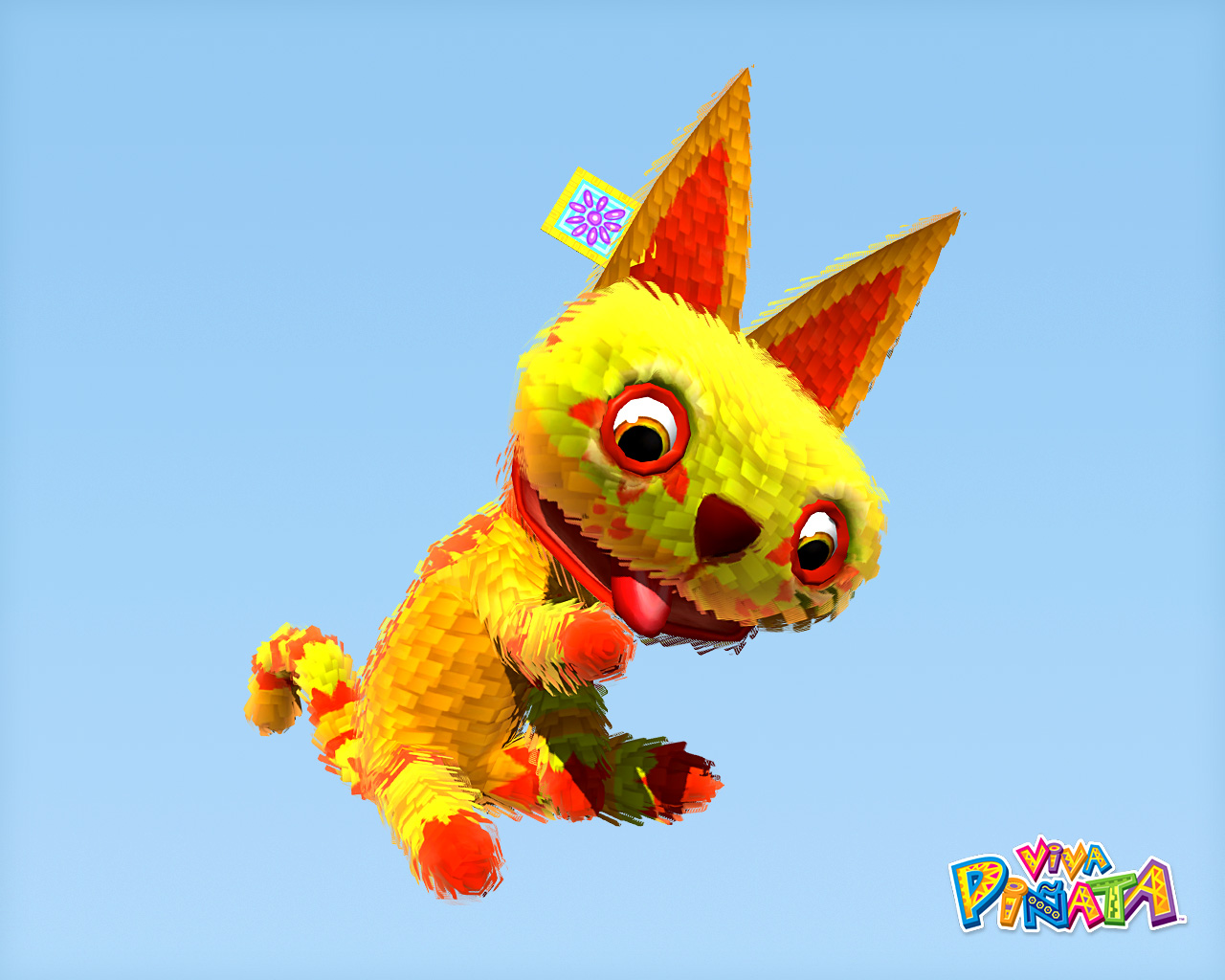 Viva Pinata: Party Animals- Let's Play Walkthrough - Big ...