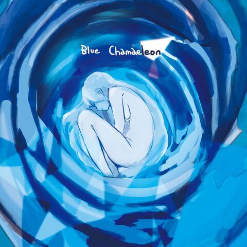 File:Blue Chameleon album illust.jpg