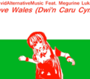 Dwi'n Caru Cymru (I Love Wales)