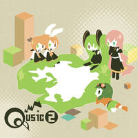 Qusic2 (album)