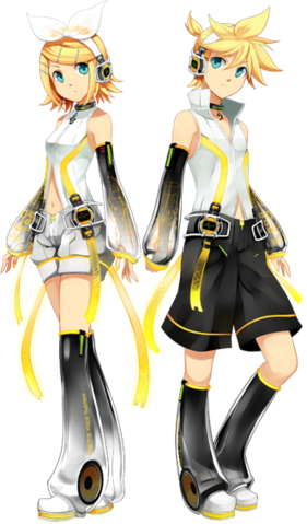 File:Kagamine Rin Len append.png