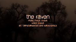 """Image of """"The Raven"""""""