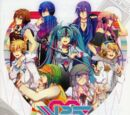 V Love 25 -Hearts-