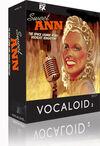 Sweet Ann (Vocaloid2)
