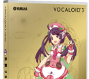 Dear Stage (Moe Japan, Co. Ltd.)/VOCALOID/Gallery