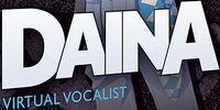 Daina Logo