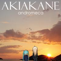 Akiakane album andromeca