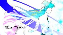 Blue tears song