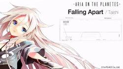 Taishi-falling apart-official