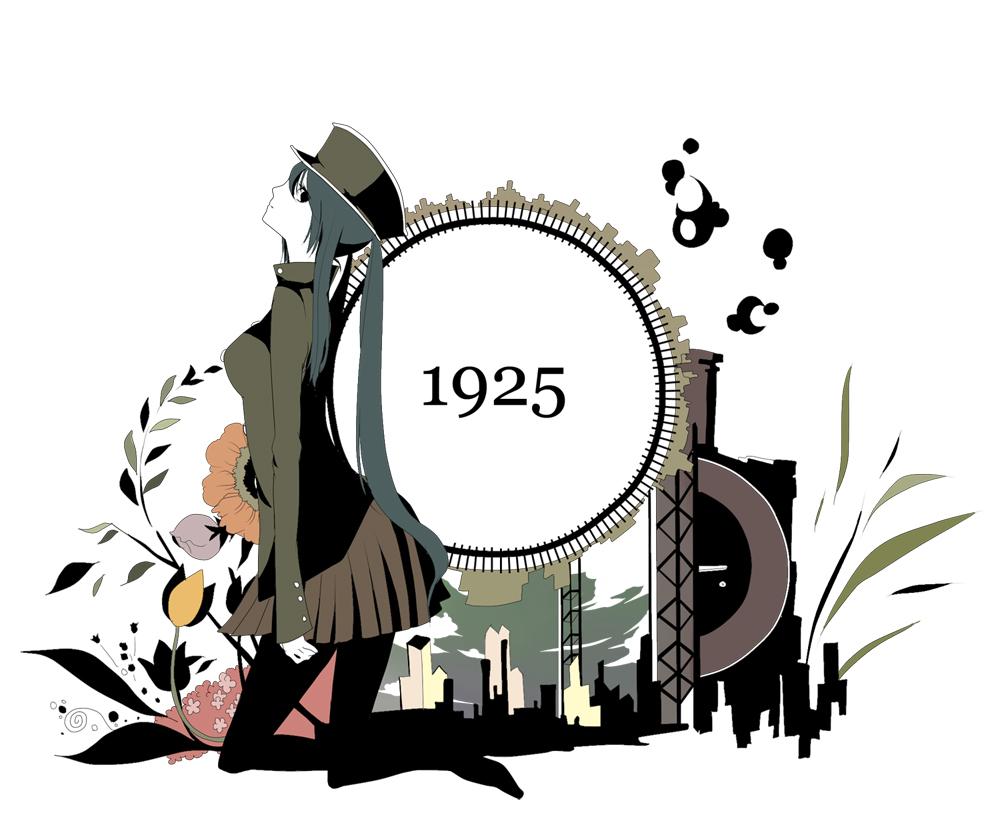 1925 | Vocaloid Wiki | Fandom ...