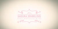 SAKURA SPARKLING