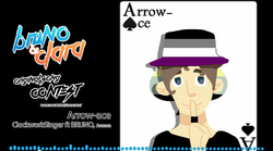 Arrow-ace ft Bruno