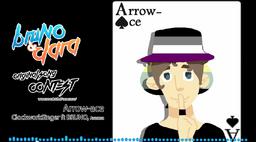 """Image of """"Arrow-ace"""""""