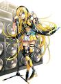 V3 Lily