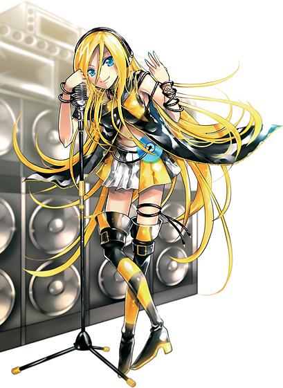 Lily Vocaloid Wiki Fandom Powered By Wikia