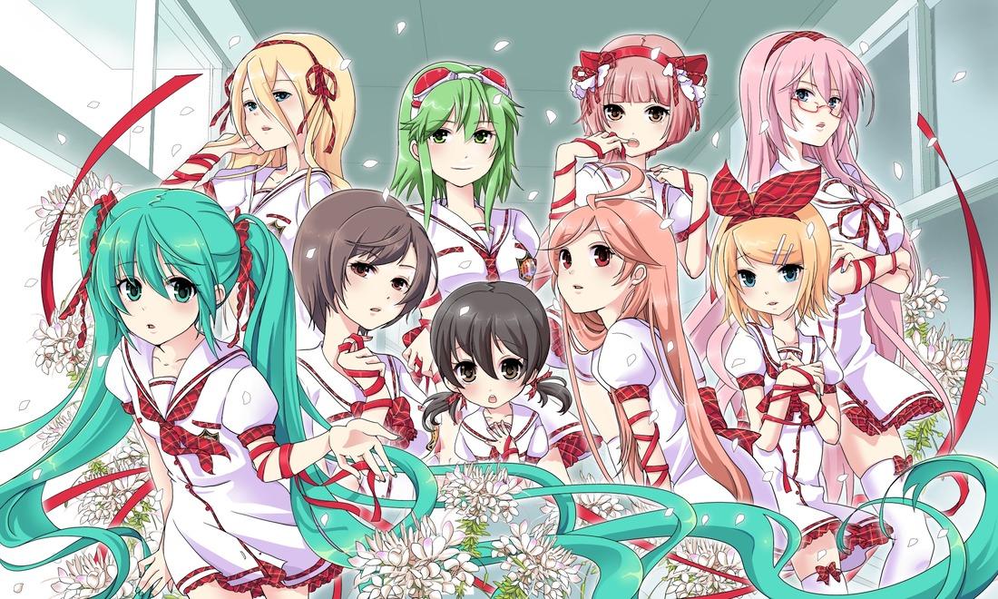 himitsu no houkago vocaloid wiki fandom powered by wikia