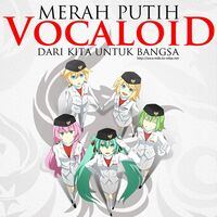 HUT RI Vocaloid Album