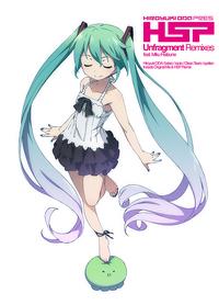 Unfragment Remixes