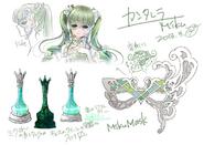 Miku ~grace edition~ 2
