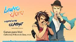 Ganas Para Vivir ft Bruno Clara