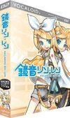 Kagamine Rin \ Len Act2