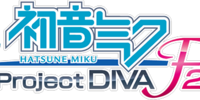 Hatsune Miku -Project DIVA- F 2nd